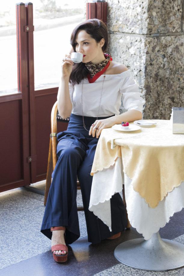 Lavinia Biancalani, Thestylepusher, Ottod'Ame
