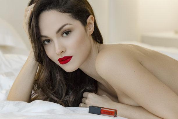 Lavinia Biancalani, Smashbox, Always on lipstick, the style pusher