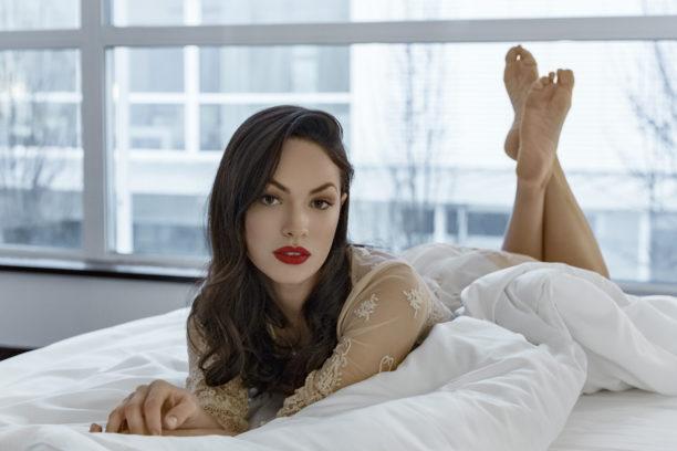 Lavinia Biancalani, Smashbox, Always on lipstick, the style pusher , Smashbox Always on Lipstick