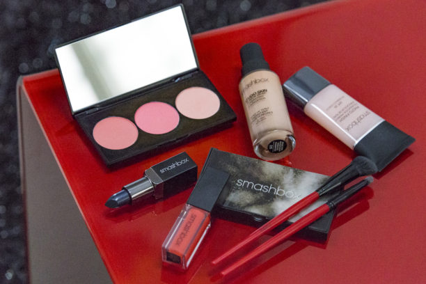 smashbox, lavinia biancalani, Always on