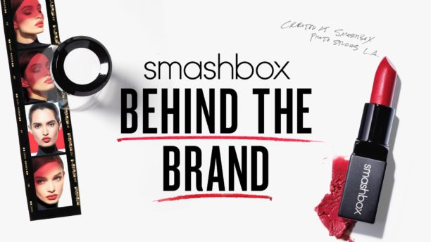 Smashbox, Davis Factor, Lavinia Biancalani, The Style Pusher, Smashbox Primer, Smashbox Story