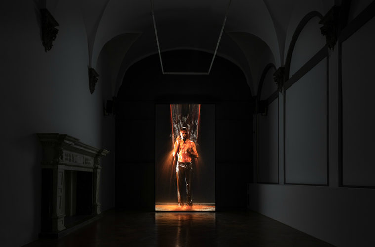 bill viola, videoart, art, contemporary art, show, exhibiton, firenze, palazzo strozzi, the style pusher, lavinia biancalani, luisa lenzi, arte, mostra