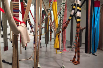 disobedient bodies, jw anderson, exhibition, show, hepworth wakefield, yorkshire, mostra, moodboard, art