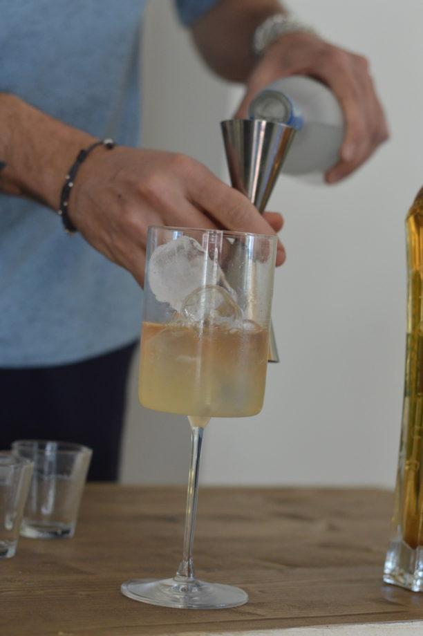 St germain, belle epoque, paris, cocktail, mixology, bartender, vodka, gabriele stillitani, the style pusher, neige russe