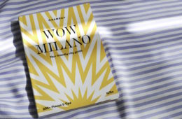 gnambox, wow milano, milano, travel, travelguide, food, stefano paleari, riccardo casiraghi, the style pusher, lavinia biancalani, martino carrera, in food we trust