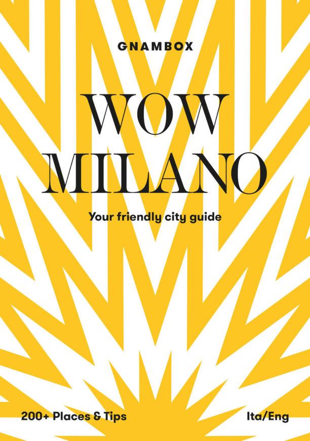 gnambox, wow milano, milano, travel, travelguide, food, stefano paleari, riccardo casiraghi, the style pusher, lavinia biancalani, martino carrera