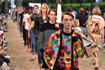 pitti, pitti immagine uomo 92, firenze, jw anderson, federico curradi, off-white, virgil abloh, lfw, london fashion week, craig green , bobby abley, edward chutchley, ss18, ss 2018