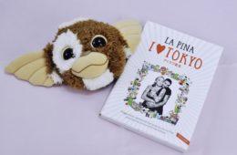 i love tokyo, la pina, emiliano pepe, travelguide, guida, travel, giappone, tokyo, japan