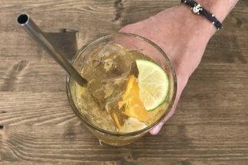 rum cooler, rum, drink, mixology, bartender, cocktail, gabriele stillitan