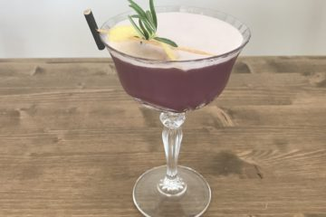 blueberry, gin, gin fizz, mirtillo, drink, bartender, cocktail, mixology, the style pusher, gabriele stillitani, lavinia biancalani