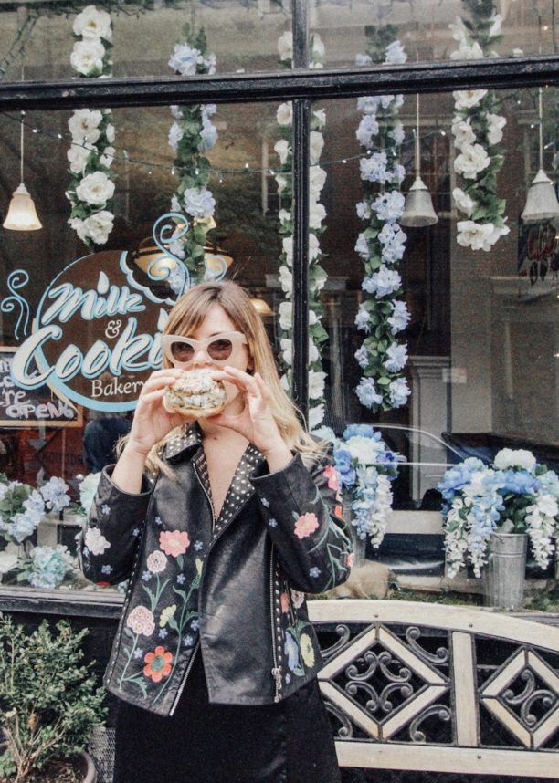 merenda, travel, travel guide, dessert, food, the style pusher, mustachio, annalisa arcando, sweet break, instagram, new york, moustachic x tsp travel, sweet, nyc