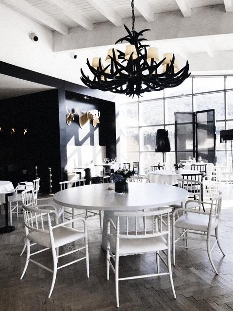 lavinia biancalani, tsp travellers, argentario, argentario golf resort, ristorante Dama Dama
