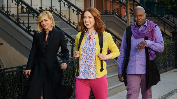serie tv, tv series, twin peaks, leftovers, Unbreakable Kimmy Schmidt, The Handmaid's Tale, television, luisa lenzi