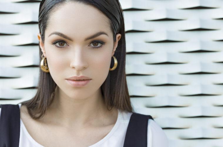 Lavinia Biancalani, Smashbox, Smashbox Cosmetics