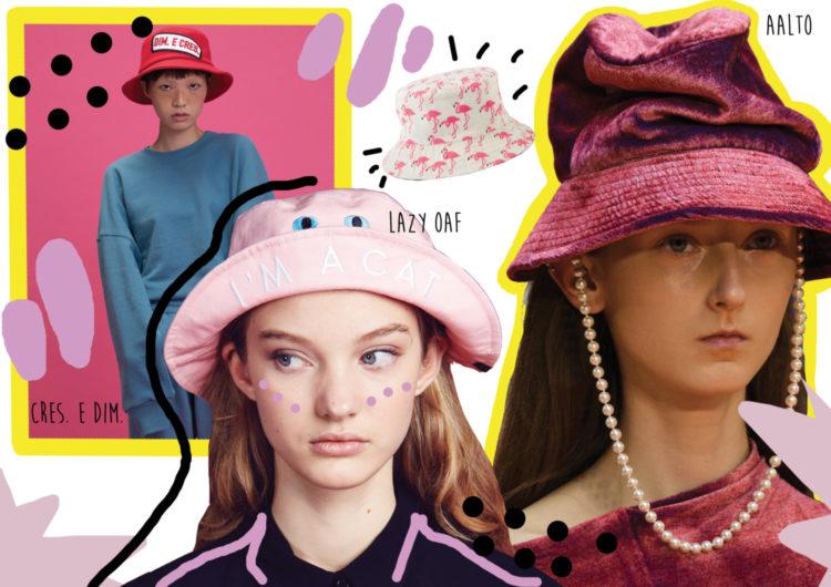 streetwear, street culture, bucket hat, cappello, hat, fashion, style, style tips, stylist, domizia vanni