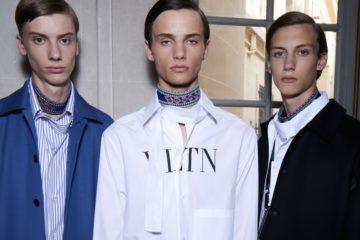 balenciaga, demna gvasalia, Dior Homme, martino carrera, p/e 2018, Paris Men Fashion Week, pe18, pmfw, ss18, Valentino