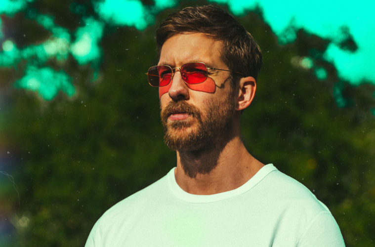 calvin harris, feels, Funk Wav Bounces Vol. 1, new album, music, funk, dj, luisa lenzi
