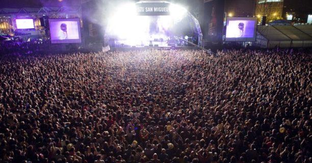 festival, europa, music, flow, Glastonbury, primavera sound, exit, sonar, the style pusher, lavinia biancalani, luisa lenzi, showcase