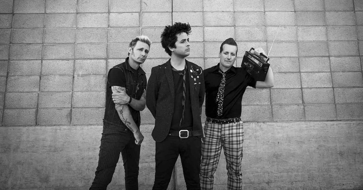 green day, idays 2017