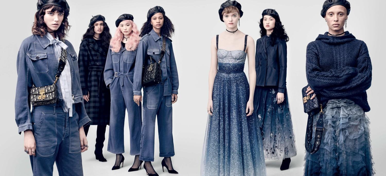 fashion trends, adv campaign, calvin klein, raf simons, gucci, alessandro michele, dior, maria grazia chiuri, domizia vanni, style tips,