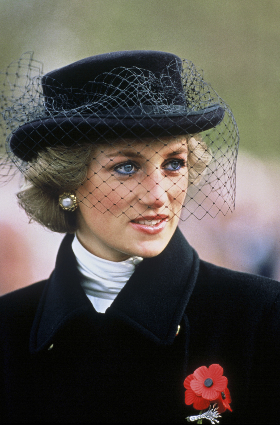 Lady D, Lady Diana, principessa, mostra, culture, interview, gloria presotto, fashion icon ,
