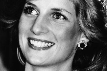Lady D, Lady Diana, principessa, mostra, culture, interview, gloria presotto, fashion icon ,