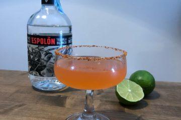drink, cocktail, bartender, mixology, videorecipe, videoricetta, tspricette, tspvideorecipe, floralita, gabriele stillitani, tequila, aperol, pompelmo rosa
