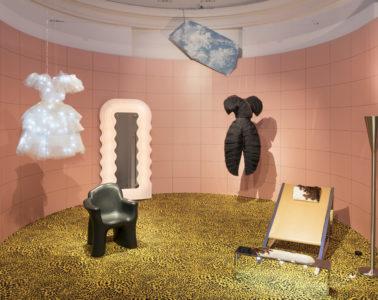 italiana l'Italia vista dalla moda, fashion, mostra, exhibition, Stefano tonchi, palazzo reale, sistema moda, gloria presotto