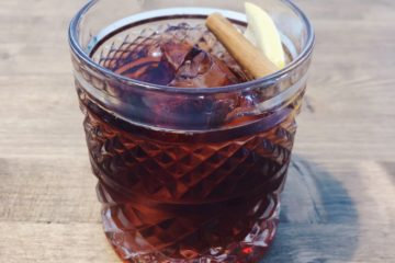 video ricetta, video recipe , drink, cocktail, negroni, natale, mixology, mixologist, cinnamon negroni, gabriele stillitani,