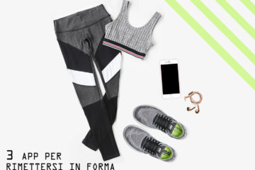 app, fitness, sport, sleep, riposo, workout, new app, bianca balzano, tech, 7minutesworkout, zombies run, sleep cycle,