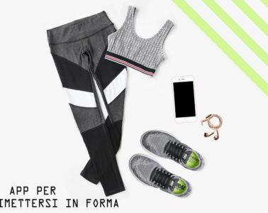 app, fitness, sport, sleep, riposo, workout, new app, bianca balzano, tech, 7minutesworkout, zombies run, sleep cycle,