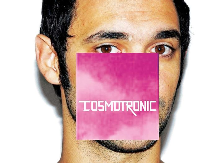 cosmo, cosmotronic, indie, music, marco jacopo bianci, luisa lenzi